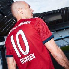 bayern munich kit 201819 dls bayern m 252 nchen 2018 19 adidas home kit football fashion org