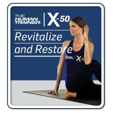 the human trainer x 50 revitalize and restore the human trainer - Revitalize And Restore Shoo