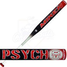 miken psycho asa 2015 miken psycho balanced softball bat slowpitch spsyba