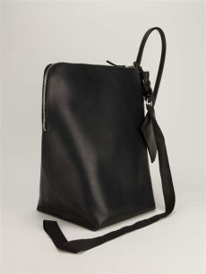 delfonics utility pouch canada lyst rick owens single backpack in black