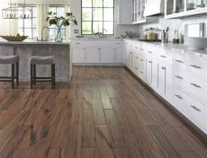 faux wood tile in kitchen 40 awesome wood tile floor inspiration for kitchen faux