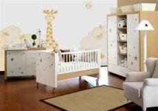 imagenes de recamaras para bebes ninas recamaras para ni 241 a imagui