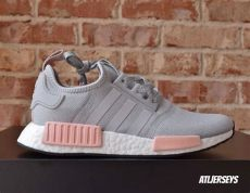 nmd vapour grey womens adidas nmd r1 runner grey vapour pink light onix offspring by3058 s size ebay