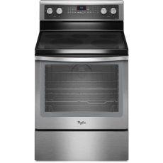 como instalar cocina electrica whirlpool cocina el 233 ctrica whirlpool smoothtop de 30 ambitec