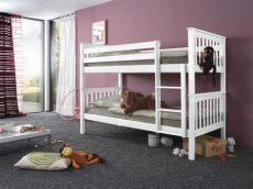literas de tres camas baratas camas literas baratas perfectas para casas de vacaciones
