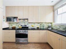 replacing kitchen cabinet doors pictures ideas from hgtv hgtv - Modern Kitchen Cabinet Door Replacement