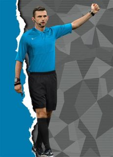 nike referee kit 201819 nike 2018 2020 premier league referee kits leaked footy headlines