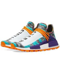 adidas originals by pharrell williams solarhu nmd aqua black purple end - Pharrell Williams Solarhu Nmd Shoes Stockx