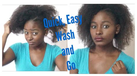 easy hairstyles quick wash transitioning hair anti shrinkage