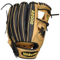 wilson superskin gloves wilson a2000 superskin baseball glove 11 75 quot wta20rb151787ss