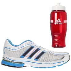 adidas water bottle shoes wiggle adidas adistar ride 4 shoe and free water bottle cushion running shoes