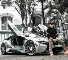 harga mobil bmw atta halilintar sultan sultan indonesia dengan koleksi mobil mobil mewahnya malangtimes