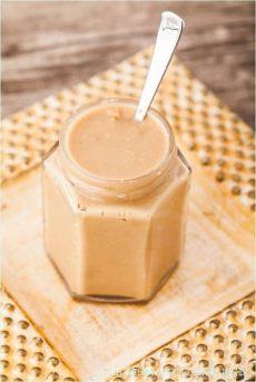 erdnussbutter low carb selber machen selbstgemachtes nutella rezept rezepte erdnussbutter und nusscreme