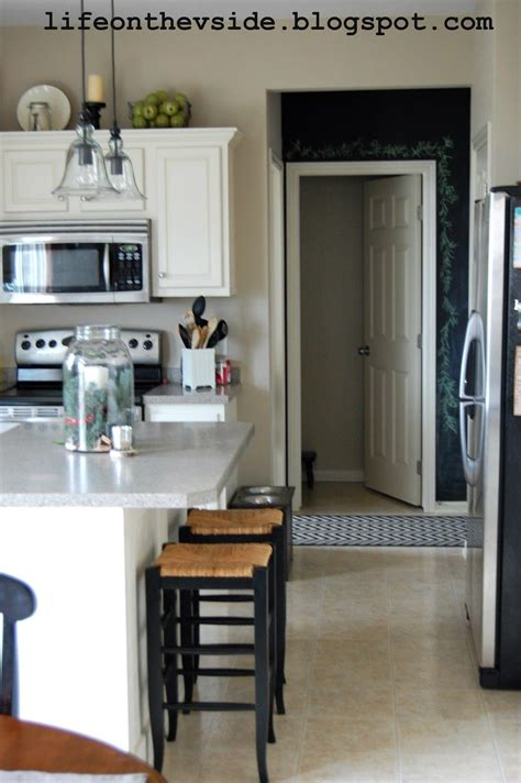 painted kitchen cabinets color sherwin williams pro classic