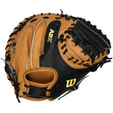 wilson a2k catchers mitt reviews cheapbats wilson a2k catchers mitt 32 5 quot wta2k0bb4pudge 259 95