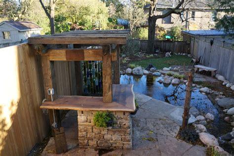 coolest backyard eclectic landscape toronto