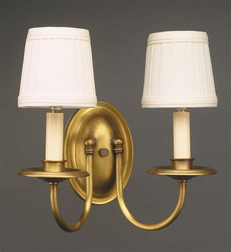 colonial period canterbury wall sconce model s1212n copper