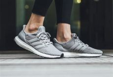 get the adidas ultra boost 4 0 grey now adidas - Ultra Boost 40 Grey White