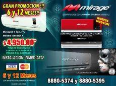venta de minisplit en monterrey proveedores de minisplit en monterrey airea condicionado