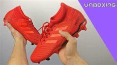 botas de futbol adidas 201819 adidas predator 19 3 fg quot initiator pack quot 2018 unboxing botas de f 218 tbol living4football
