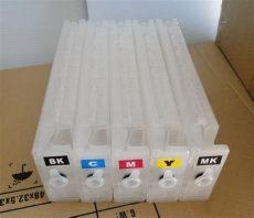 yotat 1set refillable ink cartridge t6941 t6942 t6943 yotat 5pcs empty refillable ink cartridge t6941 t6942 t6943 t6944 t6945 for epson surecolor