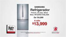 refrigeradores famsa buen fin buen fin 2019 refrigerador samsung