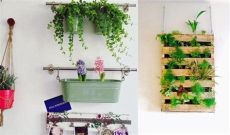 wandgarten innen selber bauen pflanzenwand selber bauen das wichtigste how f 252 r den wandgarten pflanzenwand pflanzen