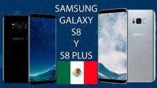 samsung galaxy s8 plus precio mexico telcel samsung galaxy s8 y s8 plus en m 233 xico