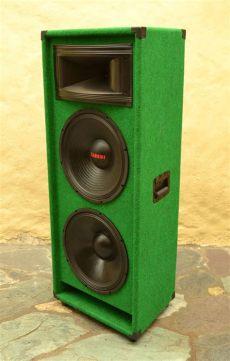 como hacer parlantes de madera como hacer unas cajas acusticas