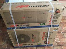 mini split 12 tonelada minisplit mirage 1 ton 12000 btus a 110v 12 meses si 6 190 00 en mercado libre