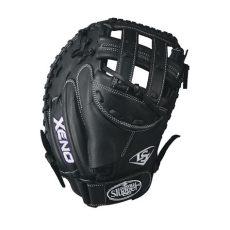 xeno softball gloves louisville slugger xeno 33in catcher fb softball glove rh walmart
