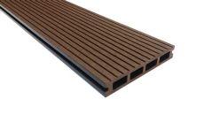 wood plastic composite deck veneer elegrodeck vs wood plastic composite decking