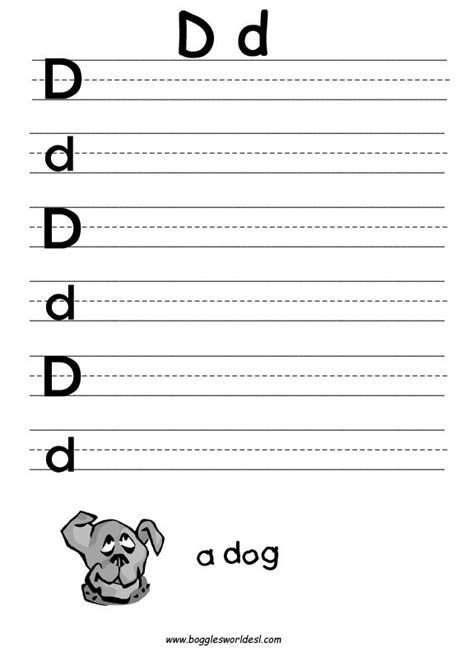 letter worksheets preschool google search cds theme crafts