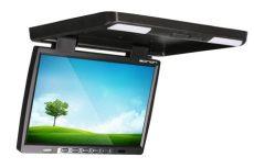 pantallas para carro rca pantalla para techo de carro tft lcd 15 4 pulgadas 469 900 en mercado libre