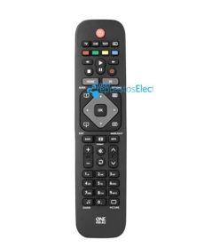 mando a distancia universal philips codigos mando a distancia universal para televisor philips tcd469