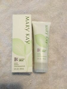 mary kay botanical effects formula 3 cleanser botanical effects cleanse formula 3 new 4 oz for skin ebay