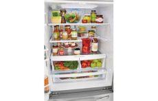 precios de refrigeradores en mexico d f refrigerador lg 3puertas inoxidable nuevo garantizado 22 000 00 en mercado libre