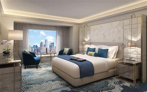 hotel nikko hotel review san francisco united states