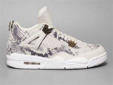 air 4 premium snakeskin sneaker bar detroit - Air Jordan 4 Retro Premium Snakeskin