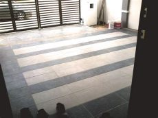 car porch tiles design studio design gallery best design - Car Porch Tiles Design