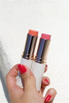 la mer summer 2018 color collection the bronzing powder lip cheek glows the look book - La Mer Reviews 2018
