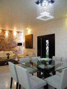 salas modernas en mexico casa cr180 comedores modernos de arquitectos interiores moderno comedor de lujo dise 241 o de la