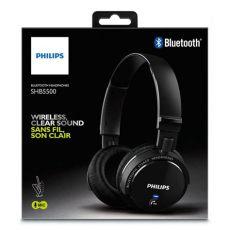 audifonos bluetooth philips shb5500 philips shb5500 auriculares est 233 reo bluetooth pccomponentes