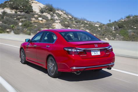 2017 honda accord reviews research accord prices specs