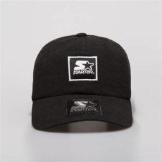 starter black label starter black label starpback ter pitcher cap black bludshop