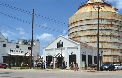 1 magnolia market silos waco today wacotrib