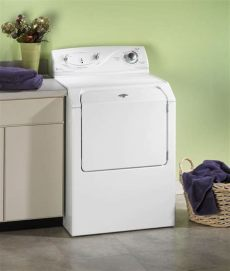 secadora maytag atlantis maytag mde7400ayw 27 inch electric dryer with 6 0 cu ft capacity 3 cycles and intellidry