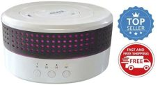 now solutions diffuser now foods solutions ultrasonic dual mist essential diffuser ebay