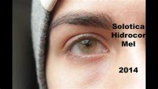 solotica hidrocor mel vs natural colors mel solotica hidrocor mel 2014