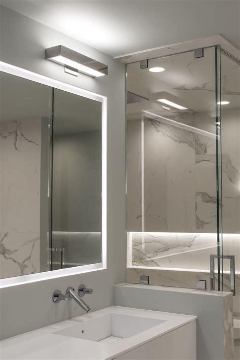 edge lighting alpha led wall vanity series directs
